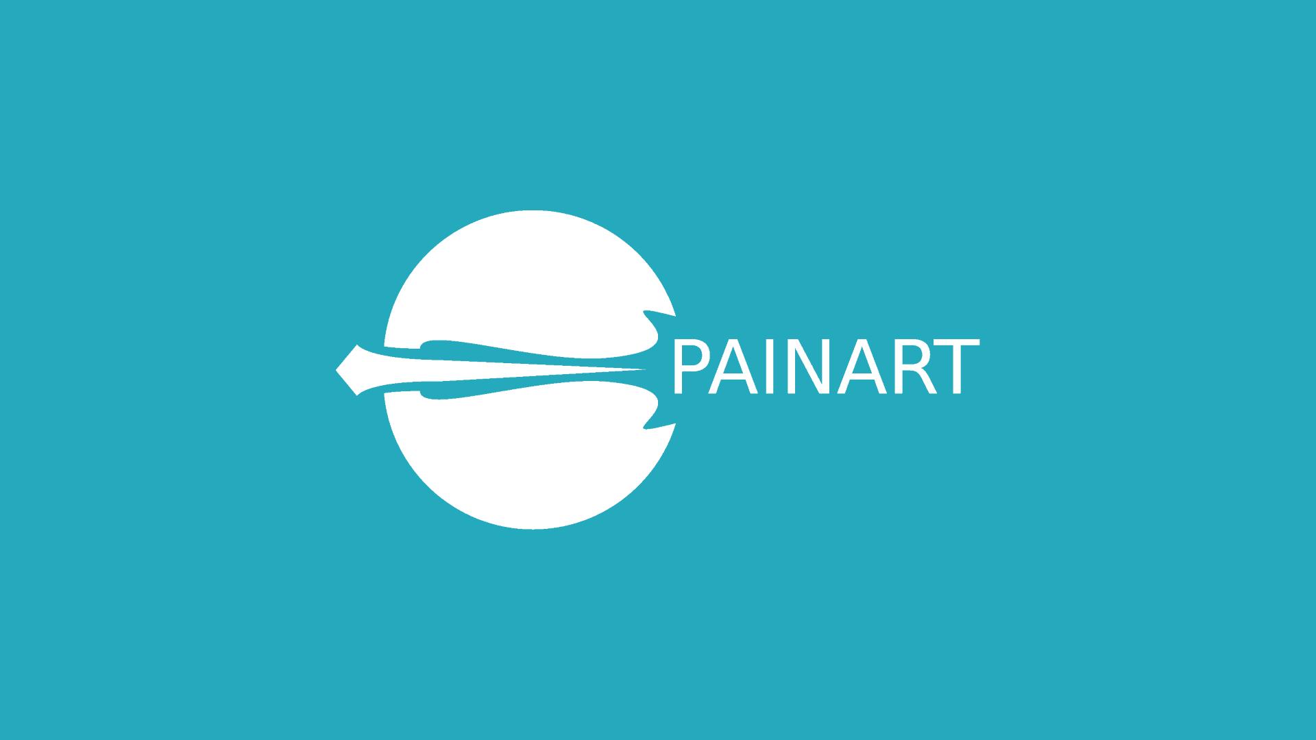 Pain Art Party!