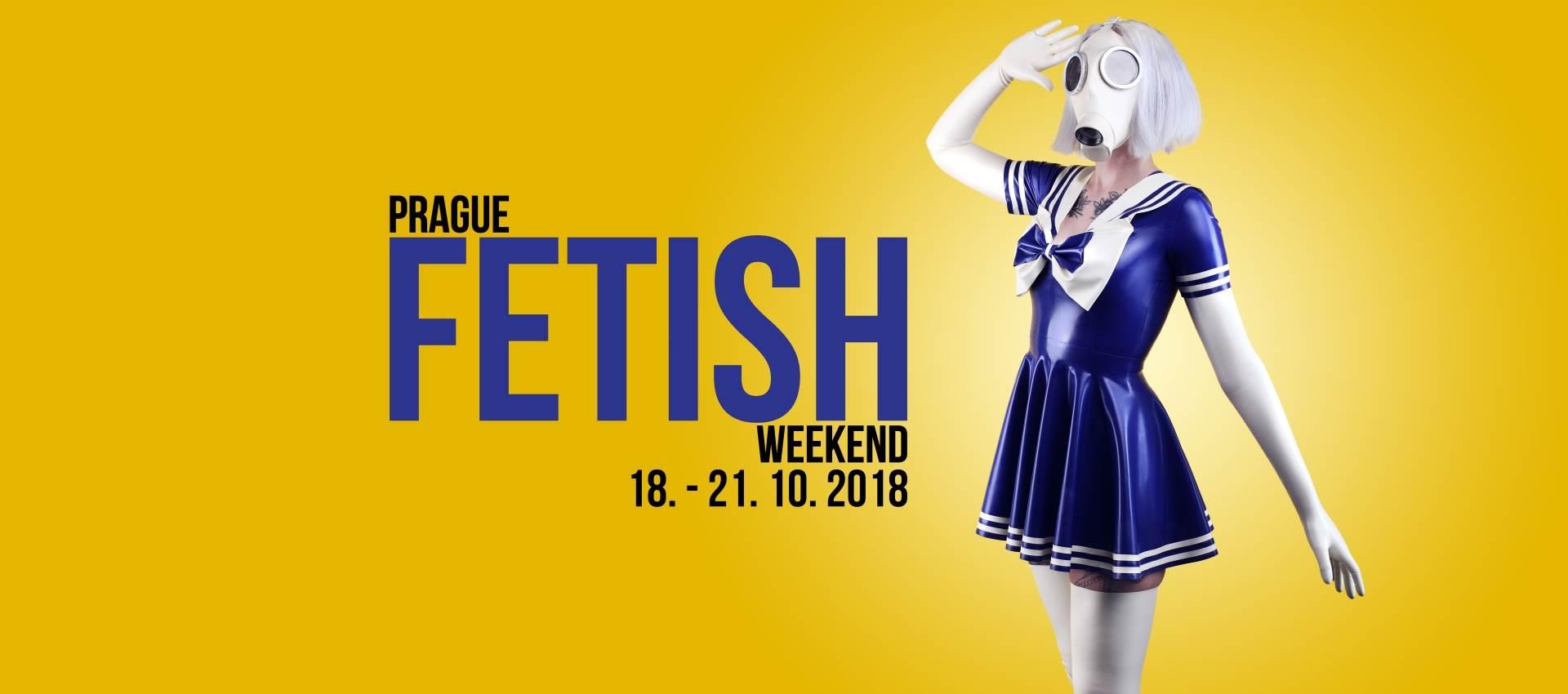 Co bude nového na Prague Fetish Weekend 2018?