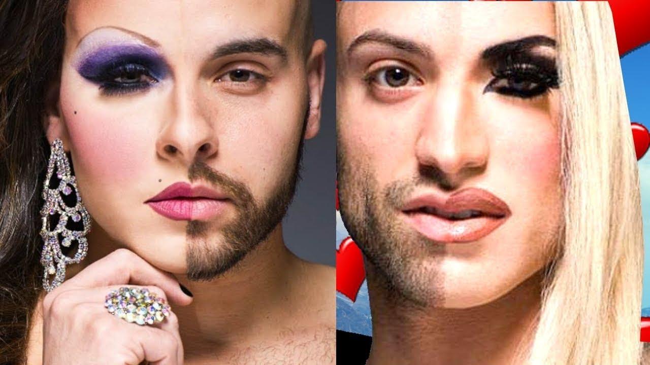 Transka, transsexuál, transvestita… Kdo se v tom má vyznat?